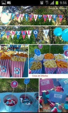 party theme.....