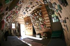 indoor rock wall | indoor rock climbing wall | For the Home