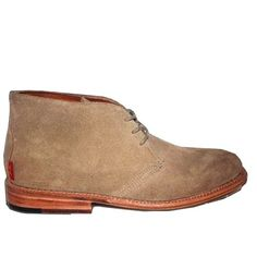 Suede Dress Chukka Tan - $135.50 Check out more styles and colors on our site Keepamerica.com/shop
