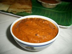 YUMMY TUMMY: Andhra Allam Pachadi / Ginger Chutney – Chutney Recipe for Idli and Dosa
