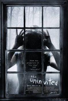 The Uninvited (2009) Horror Movies
