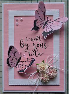 Troldinden: Kort med sommerfugle