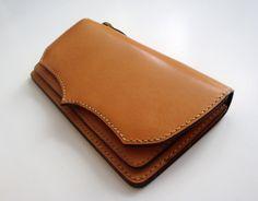 Aki Leather Wallet