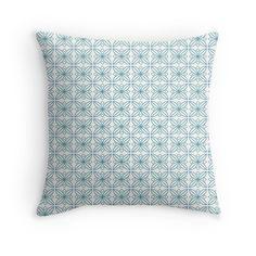 Pattern - Blue variant