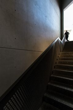 Gallery of Daniel Libeskind's Jewish Museum Berlin Photographed by Laurian Ghinitoiu - 17