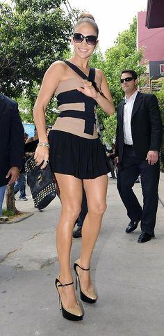 Jennifer Lopez | Keep the Glamour | BeStayBeautiful