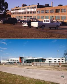 The rise and fall of Waco's General Tire & Rubber Co., and how it became Baylor's research center BRIC.