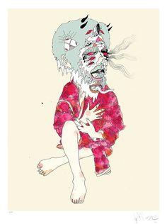 """Lil Homie"" by Hannah Hooper & John Gourley"
