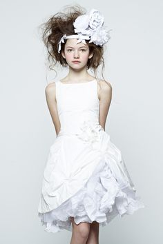 I came across this and thought it was simply a fabulous photo shoot. Mackenzie Foy by Dani Brubaker for L'official Ma...