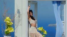 #BangBang #KatrinaKaif #Hot #Bollywood #InWhite