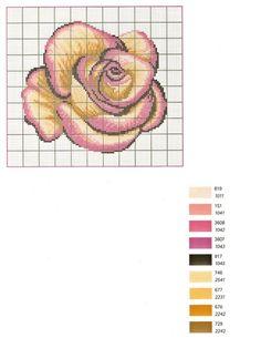 Gallery.ru / Фото #47 - Les Roses - Orlanda