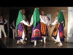 Vratitsa Ensemble for folk songs and dances, Vratitsa Bulgaria. Summerfest International Folklore Festival and Folkart Fair, Ráckeve Hungary. Folklore, Dance, Fashion, Dancing, Moda, La Mode, Fasion, Fashion Models, Trendy Fashion