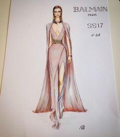 Afbeeldingsresultaat voor fashion drawing