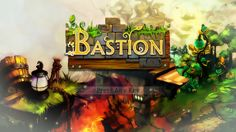 Bastion http://en.wikipedia.org/wiki/Bastion_(video_game)