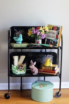 1000 Images About Vintage House On Pinterest Hoosier Cabinet Formica Table And Milk Glass