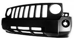 2007-2007 Jeep Patriot Front Bumper Cover
