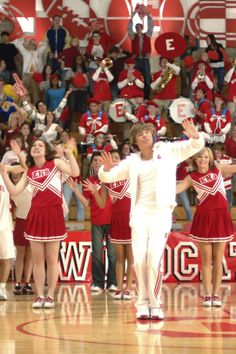 Calling All Wildcats! Disney Channel Announces an Open Casting Call for High School Musical 4