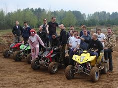 Tallinn party-travel company with own shooting club,most friendly guides,many of activities & easy entry to all clubs is your Tallinn Stag Weekend organiser. Quad Bike, Biking, Destinations, Group, Quad, Bicycling, Motorcycles, Cycling, Travel Destinations
