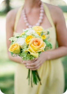 Wedding Flowers - Emily Steffen Photography