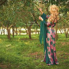 Kurdish dress/ clothes Badini