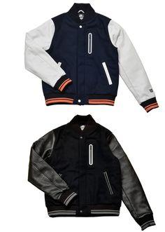 Nike x MEDICOM TOY BE@RBRICK Destroyer Jackets