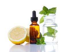 Essential Oils with Lemon-like Aromas: Part One: