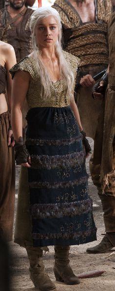 Image result for pregnant daenerys targaryen