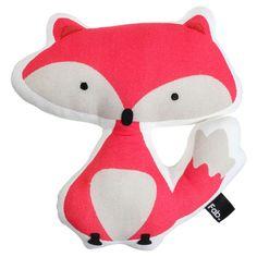 Fox Shape Pillow