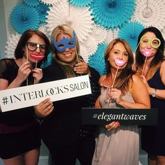 Oribe Effortless Summer Blowout + Makeup Event | INTERLOCKS Salon + Spa
