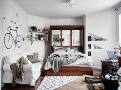 Drie praktische en stijlvolle alternatieven voor een slaapbank - Roomed