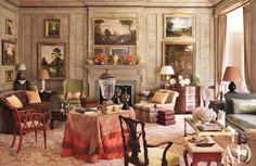 Beautiful design in Mississippi - Richard Keith Langham
