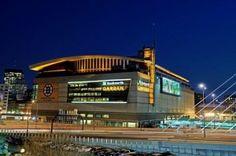 TD Garden, Boston MA