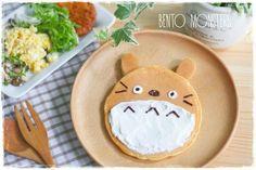 Totoro (#^.^#)