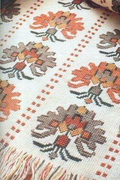 Σταυροβελονιά (ΚΤ) Cross Stitch Borders, Cross Stitch Patterns, Palestinian Embroidery, Bargello, Baby Sewing, Blackwork, Cross Stitch Embroidery, Needlepoint, Needlework