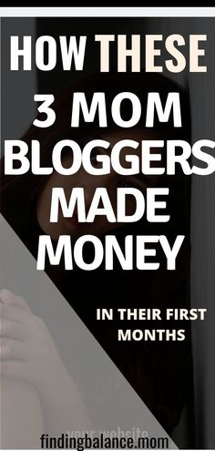 Starting a blog? Read this first to learn how to blog for money. Those unicorn blogs you see are real. But they aren't really unicorns. Anyone can learn how to start a blog and start making money in the first month. Do you want to know how to make money from blogging? These moms share their money making ideas to blog for money. And none of them writes a how to make money blog. Check out their blogging tips and tricks for successful blogging and to make money blogging fast. Earn Money From Home, Make Money Blogging, Way To Make Money, Blog Planner Printable, Blog Writing Tips, How To Start A Blog, How To Make, Work From Home Tips, Blog Topics
