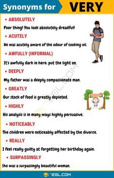 Essay Writing Skills, English Writing Skills, Book Writing Tips, Writing Words, English Idioms, English Phrases, Learn English Words, English Lessons, English Grammar