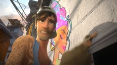 a film by Nate Hatton, Ivan Joy, and Tanya Zaman produced at Ringling College of Art + Design Department of Computer Animation Class of 2015 ringling.edu