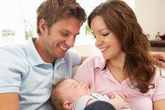 Posparto: los primeros días tras el parto