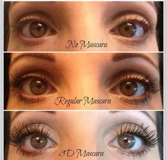 3D mascara- ALL Natural GREEN TEA Fibers, Get the look of Lash Extensions without the high cost and damage!!  Follow on FB  Pretty in a Wink w/ 3D Mascara