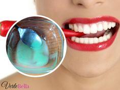 blanquear dientes metodo casero Dental Health, Teeth Whitening, Beauty Hacks, Makeup, Bella, Loki, Belleza Natural, Pools, Aurora