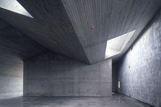Tian Han Cultural Park / WCY Regional Studio