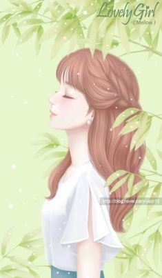 Shared by Find images and videos about girl, illustration and art on We Heart It - the app to get lost in what you love. Beautiful Girl Drawing, Cute Girl Drawing, Cartoon Girl Drawing, Beautiful Anime Girl, Cartoon Girl Images, Cute Cartoon Girl, Anime Girl Cute, Anime Art Girl, Girly Drawings