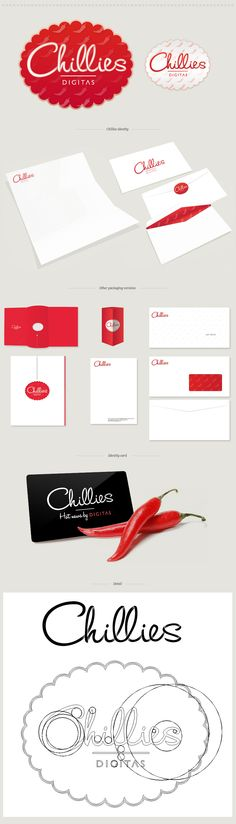 Chillies Hot news by Digitas - ©Mademoiselle Lychee