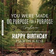Made on Purpose | Ecards | DaySpring