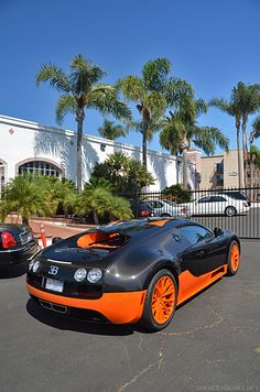 Floyd Mayweather just bought a stunning  $3.5m Bugatti!