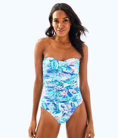 cfb18b5ae7 Fiesta One Piece Swimsuit in 2019 | Beach Holiday | Swimsuits, Swimwear,  Monokini swimsuits