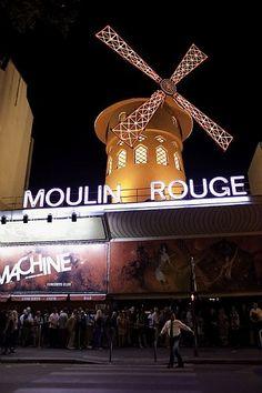 trousse sipapress quartier pigalle ville lumire parisien merveilles tout aime paris rve paris 2011
