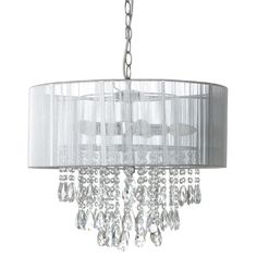 La Rein Chandelier Pendant - Freedom Furniture