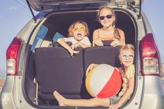 Road Trips with Kids Survival Kit | Kitchn