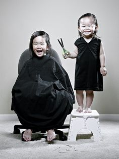 Funny Sisters by Jason Lee photos) - Humour Actualités Citations et Images Funny Kids, Funny Cute, Cute Kids, Pretty Kids, Photo Humour, Asian Humor, Cute Sister, Jason Lee, People's Friend